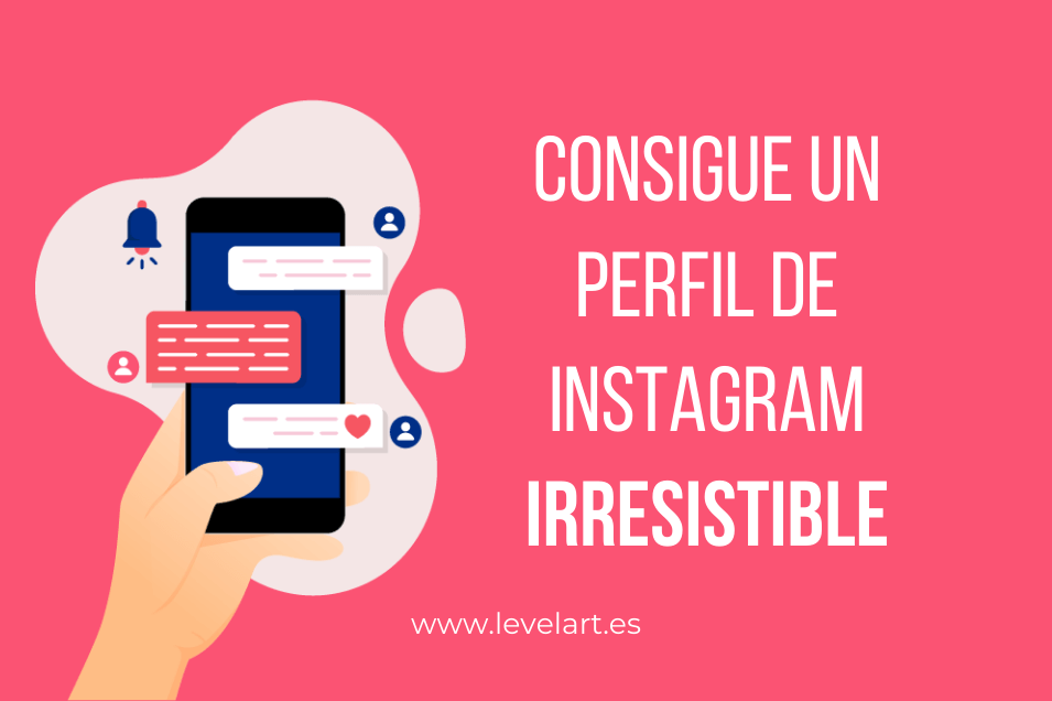 Consigue un Feed de Instagram Bonito